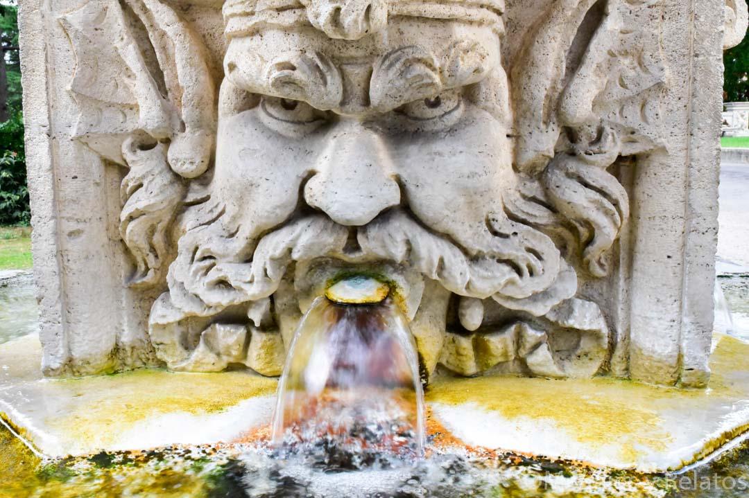 Roma-en-un-fin-de-semana-parques-de-Roma