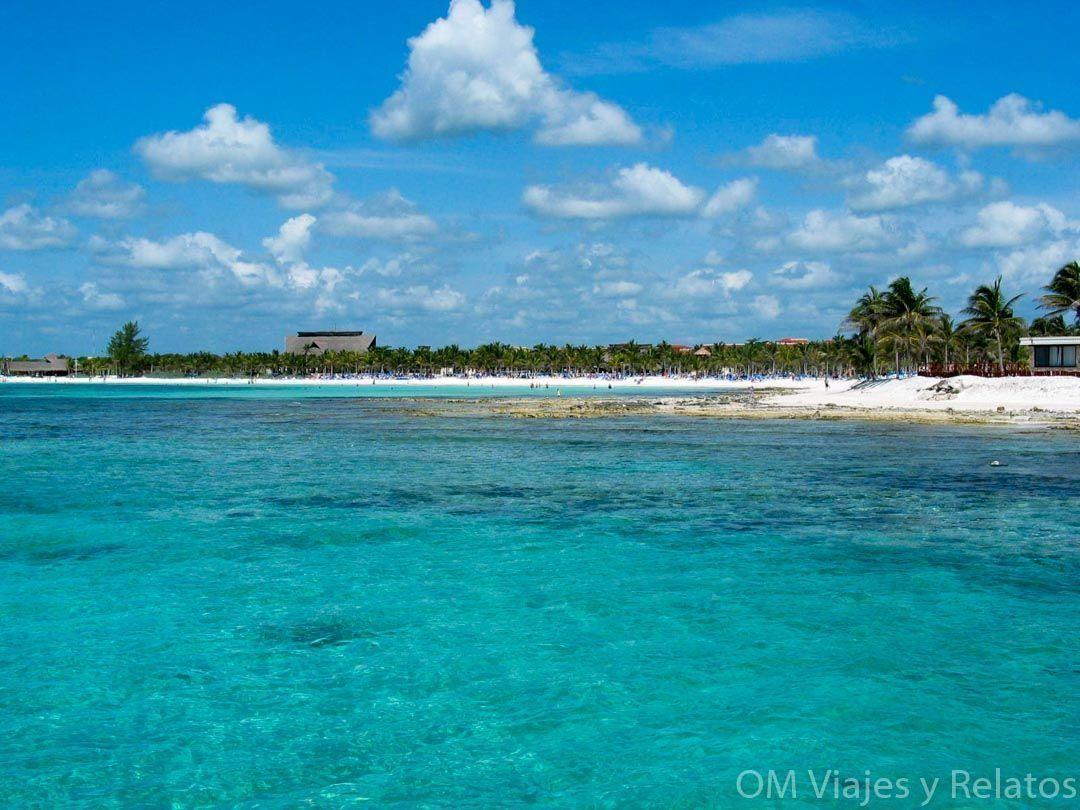 las-mejores-playas-de-la-Riviera-Maya-Méjico