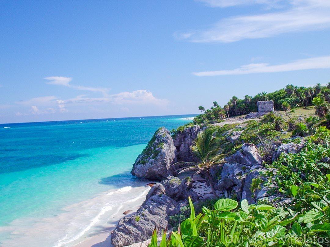 las-mejores-excursiones-de-la-Riviera-Maya-playas