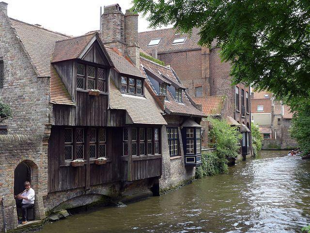 las-7-ciudades-más-románticas-de-Europa-Brujas