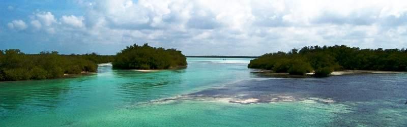 las mejores excursiones de la Riviera Maya