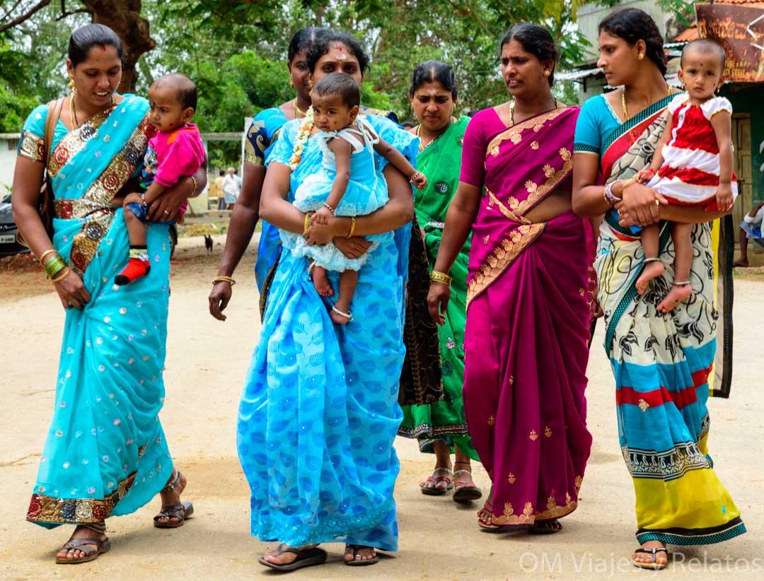 viaje-a-India-mujeres-Indias