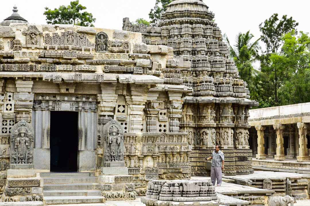 viaje-al-Sur-de-la-India-Templos-hoysala