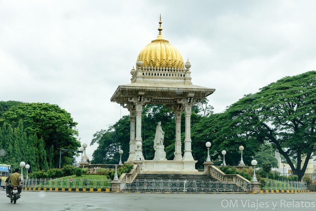 que ver en Mysore