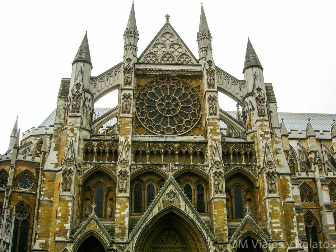 consejos-de-viaje-a-Londres-Westmister