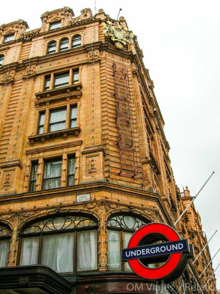 consejos-de-viaje-a-Londres-Harrods