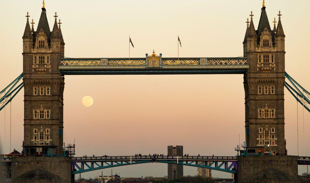 LONDRES: CONSEJOS DE VIAJE PARA LA ESCAPADA PERFECTA