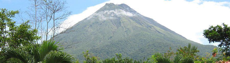 EL PARQUE NACIONAL DEL VOLCÁN ARENAL (COSTA RICA)