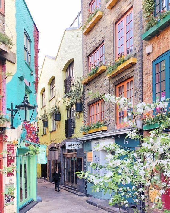 consejos-de-viaje-a-Londres-Covent-Garden