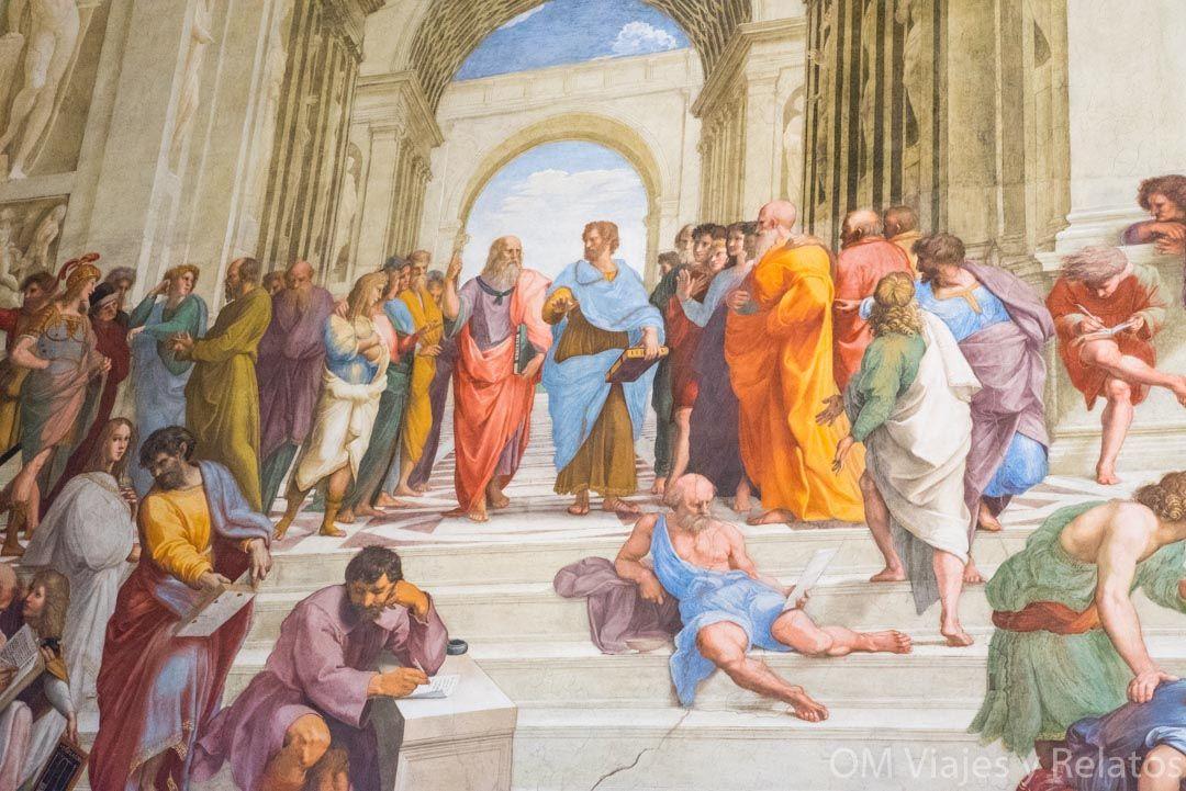 curiosidades-del-Vaticano-Rafael