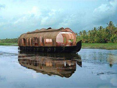 casa-barco-Kerala