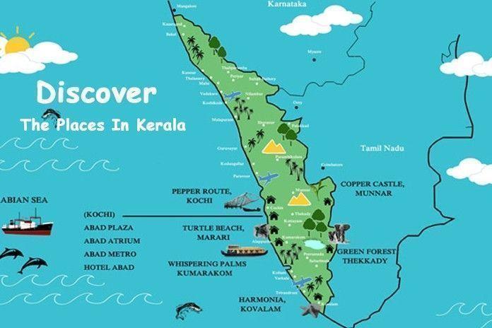 mapa-backwateres-de-Kerala