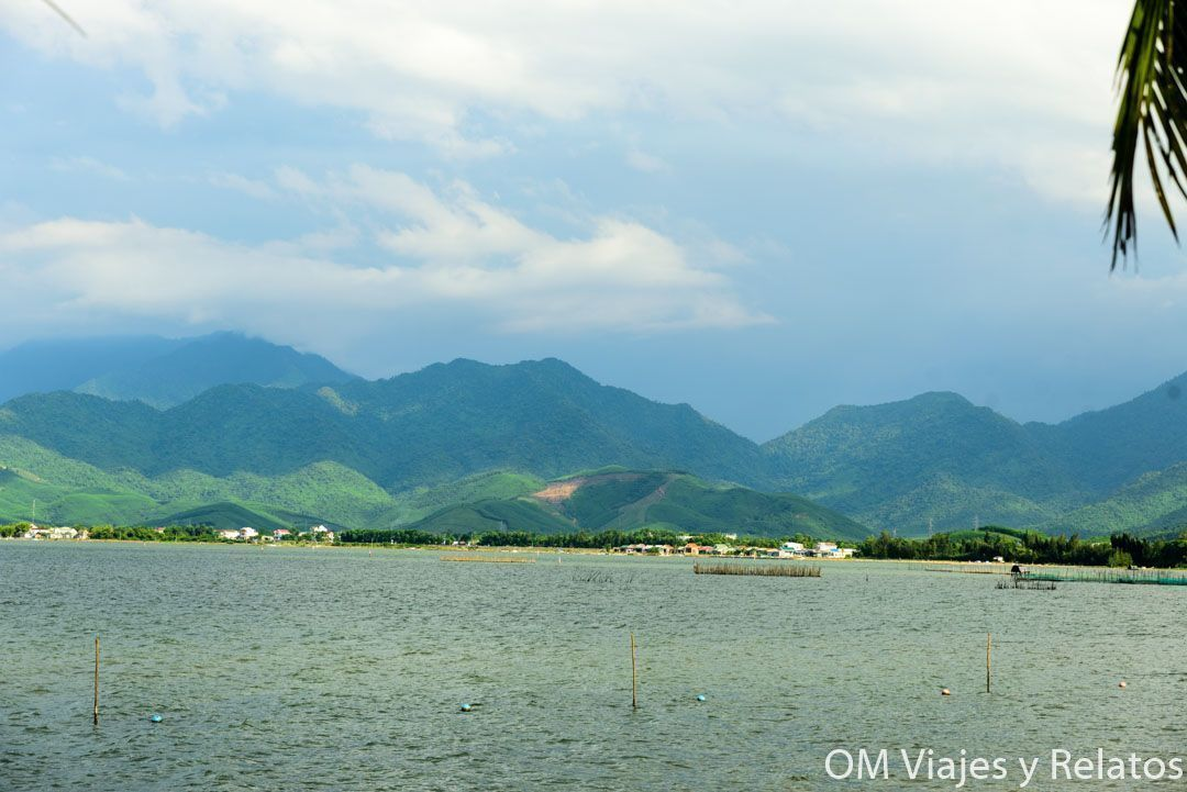 Lago Tam Giang