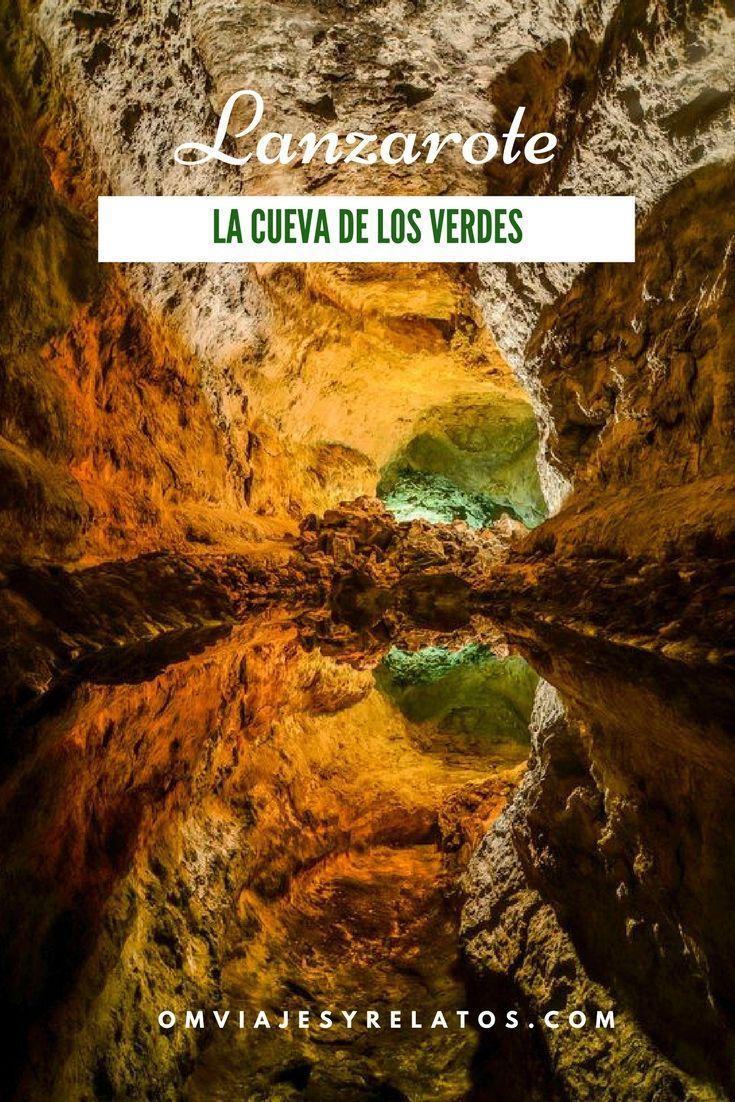 Viaje a Lanzarote