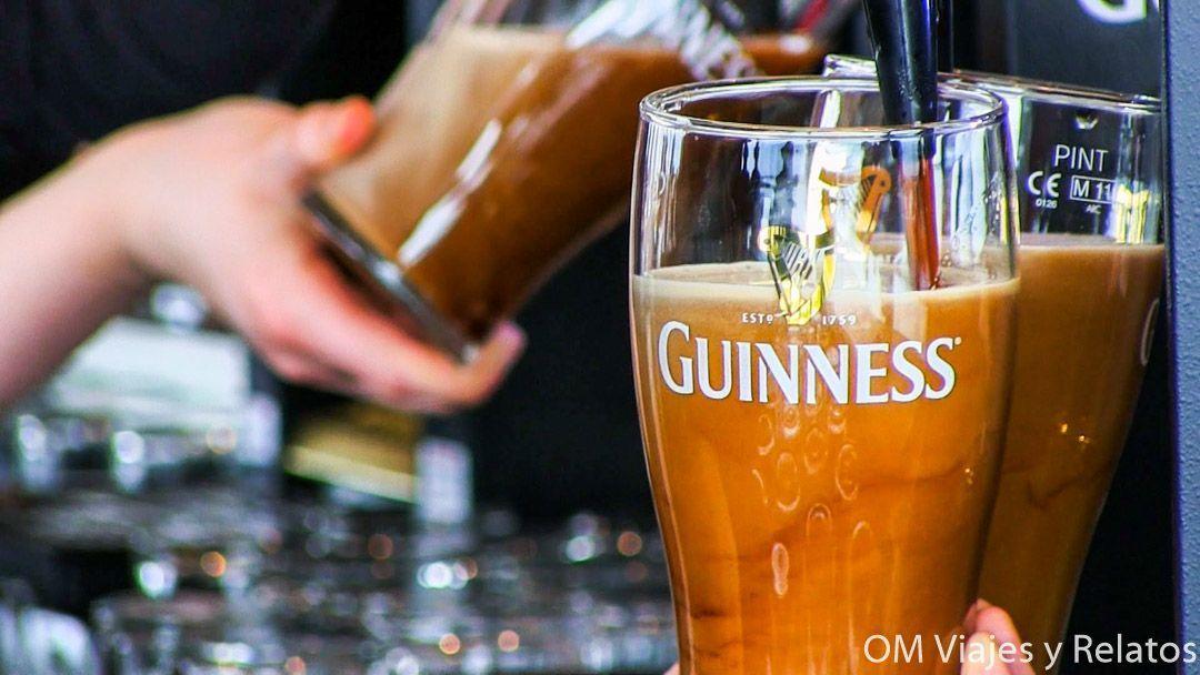 pubs-Dublín