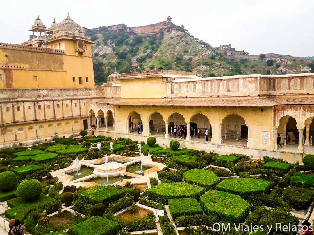 viaje-India-guía-en-español