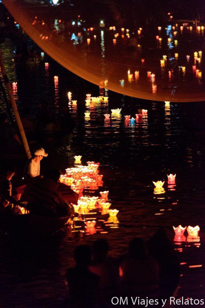 Lantern Full Moon Festival