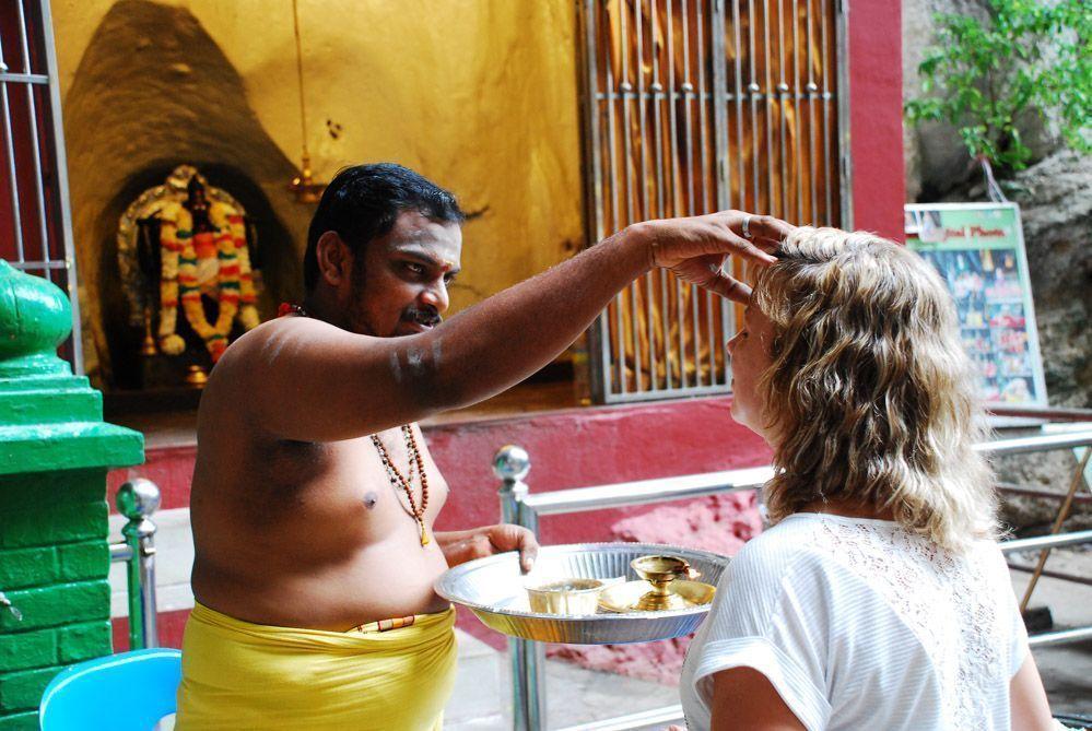 ritual-hindú