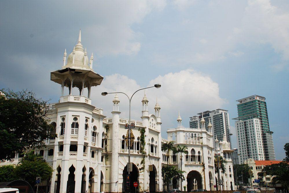 Kuala-Lumpur-qué-ver