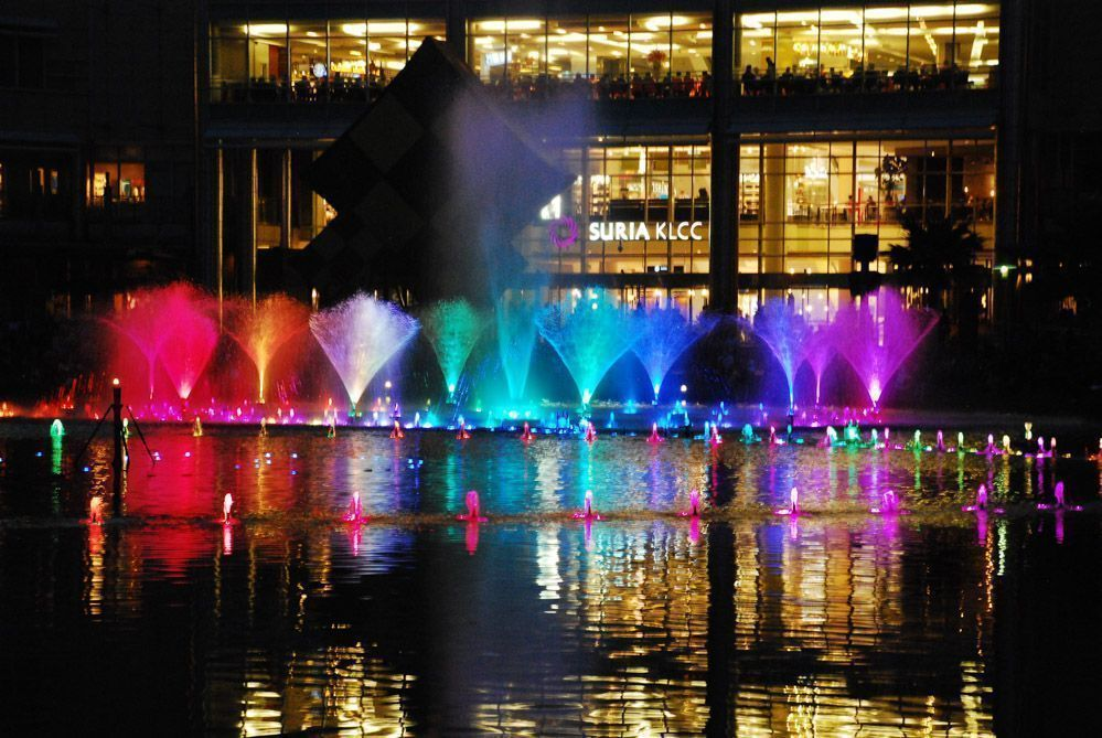 Parque-Kuala-Lumpur