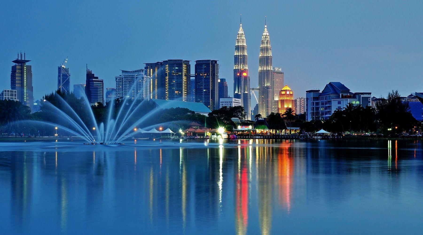 curiosidades de Kuala Lumpur