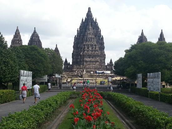 prambanan-templo-Indonesia