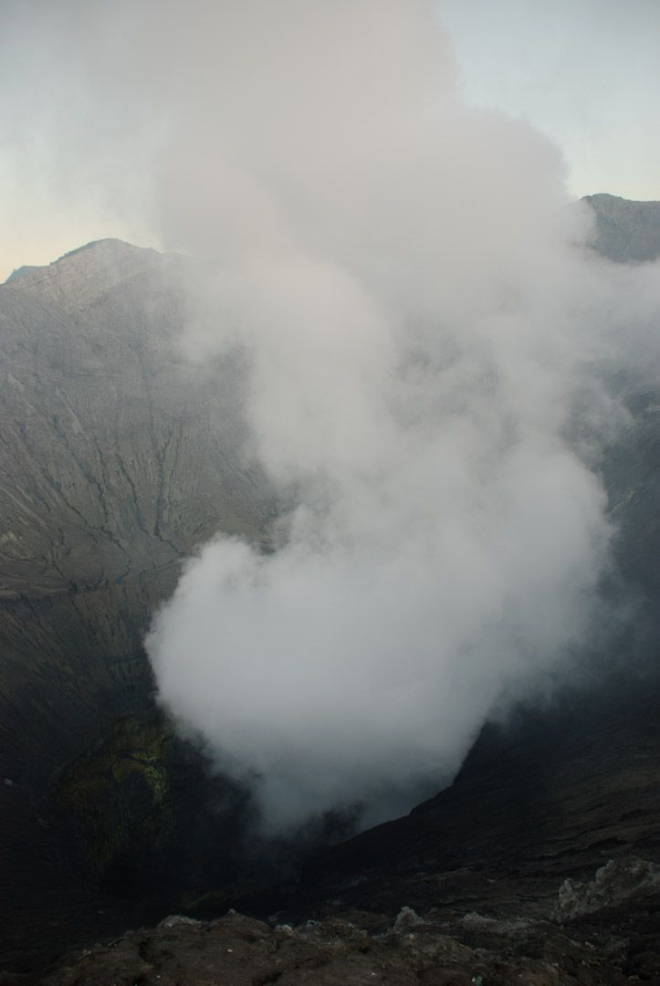 volcán-Indonesia