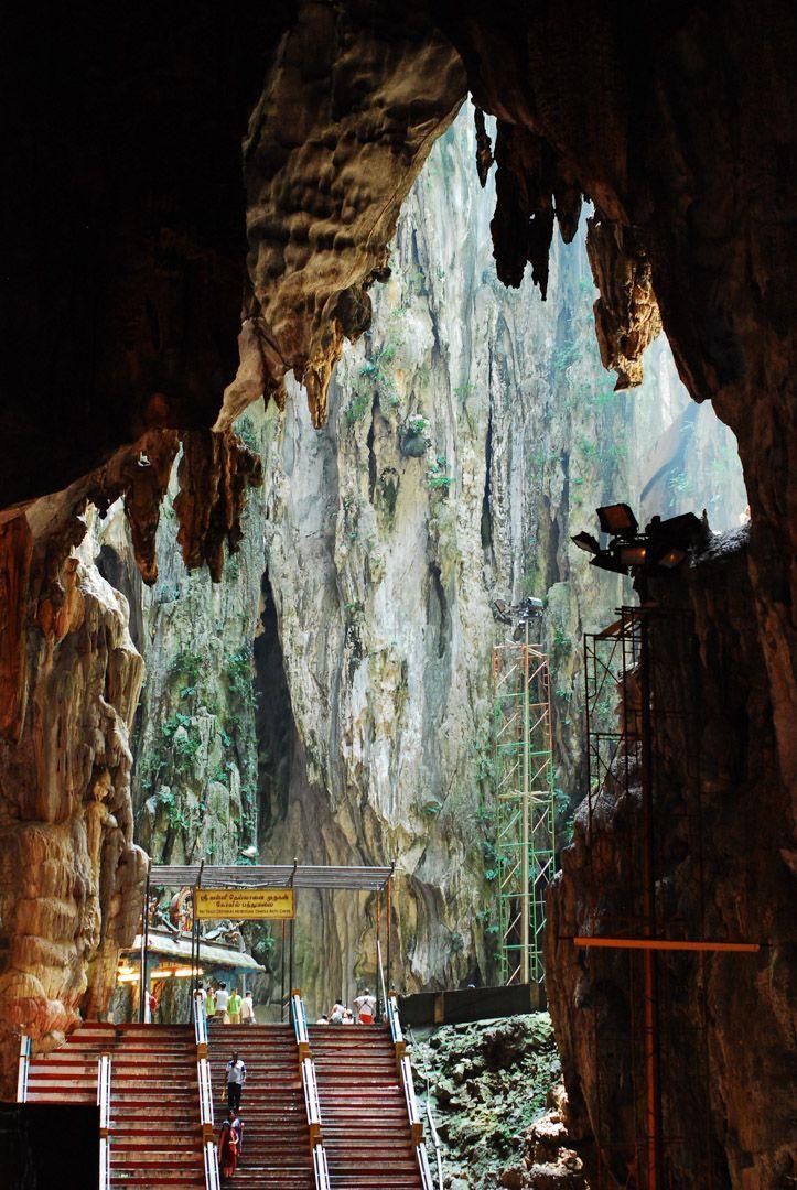 cuevas-Batu