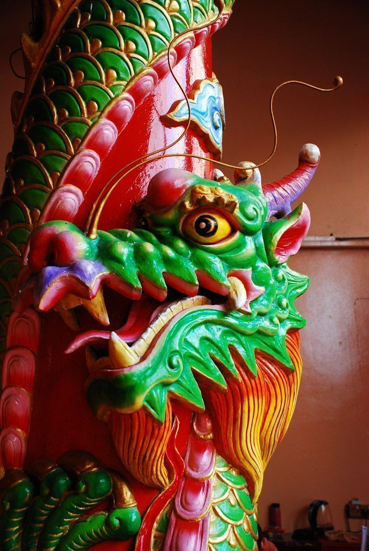 dragones-chinos