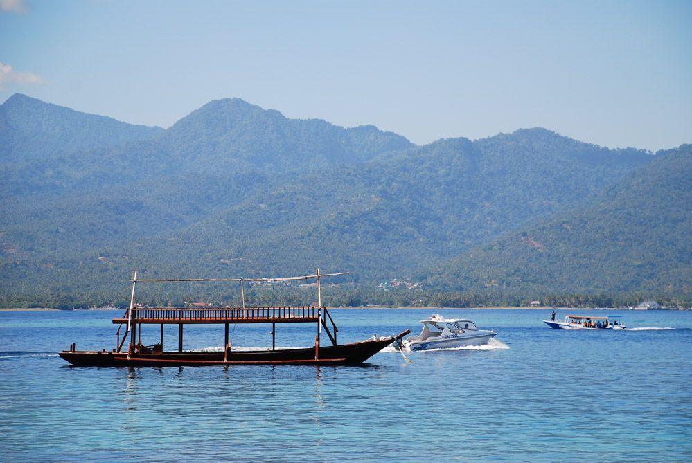 cómo-llegar-a-las-Islas-Gili-en-Indonesia