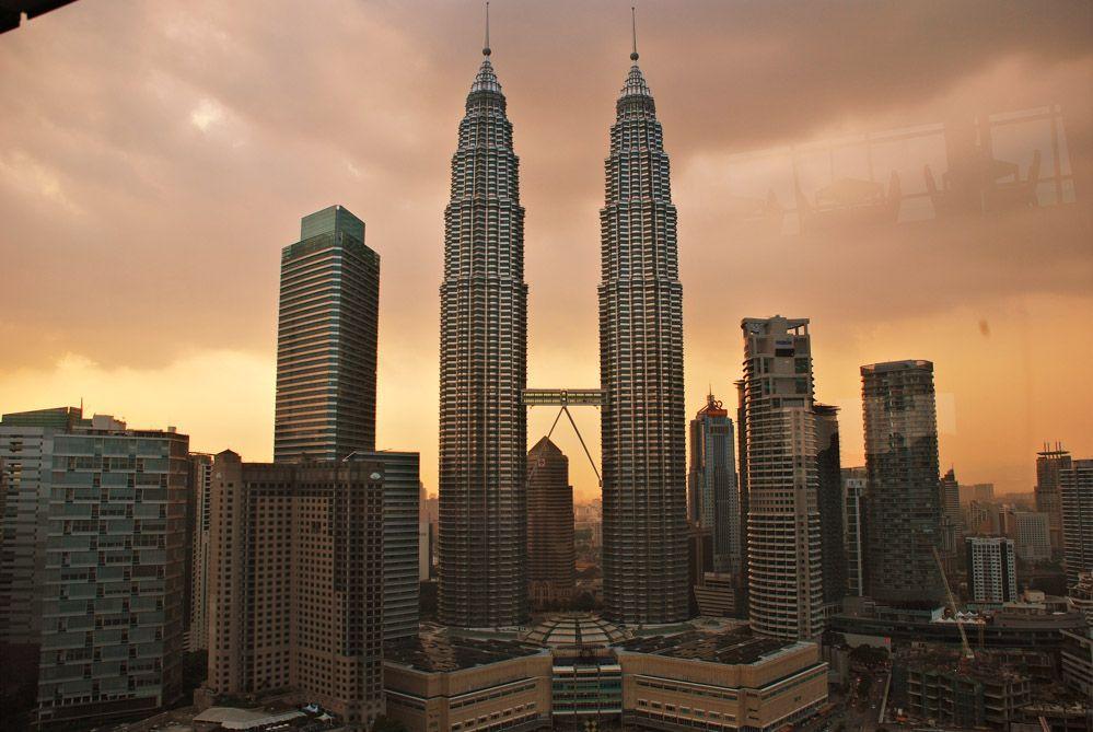 KUALA LUMPUR: CURIOSIDADES SOBRE LA CAPITAL DE MALASIA