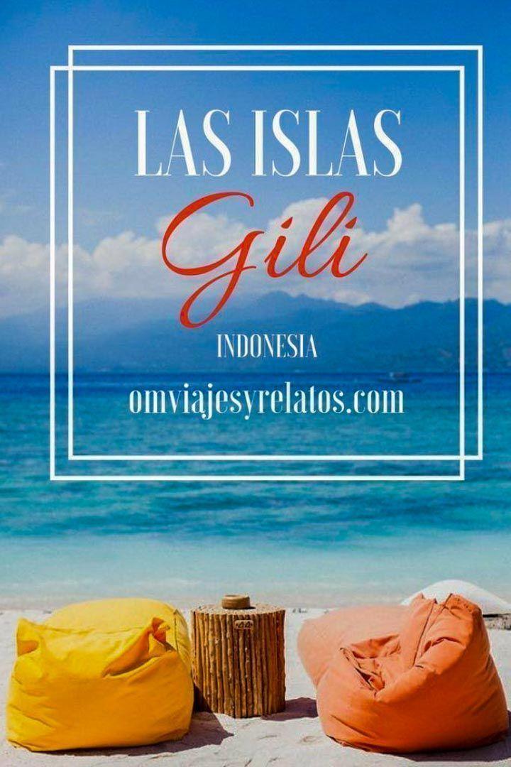 ISLAS-GILI