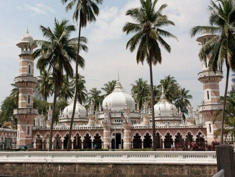 mezquita-kuala-lumpur