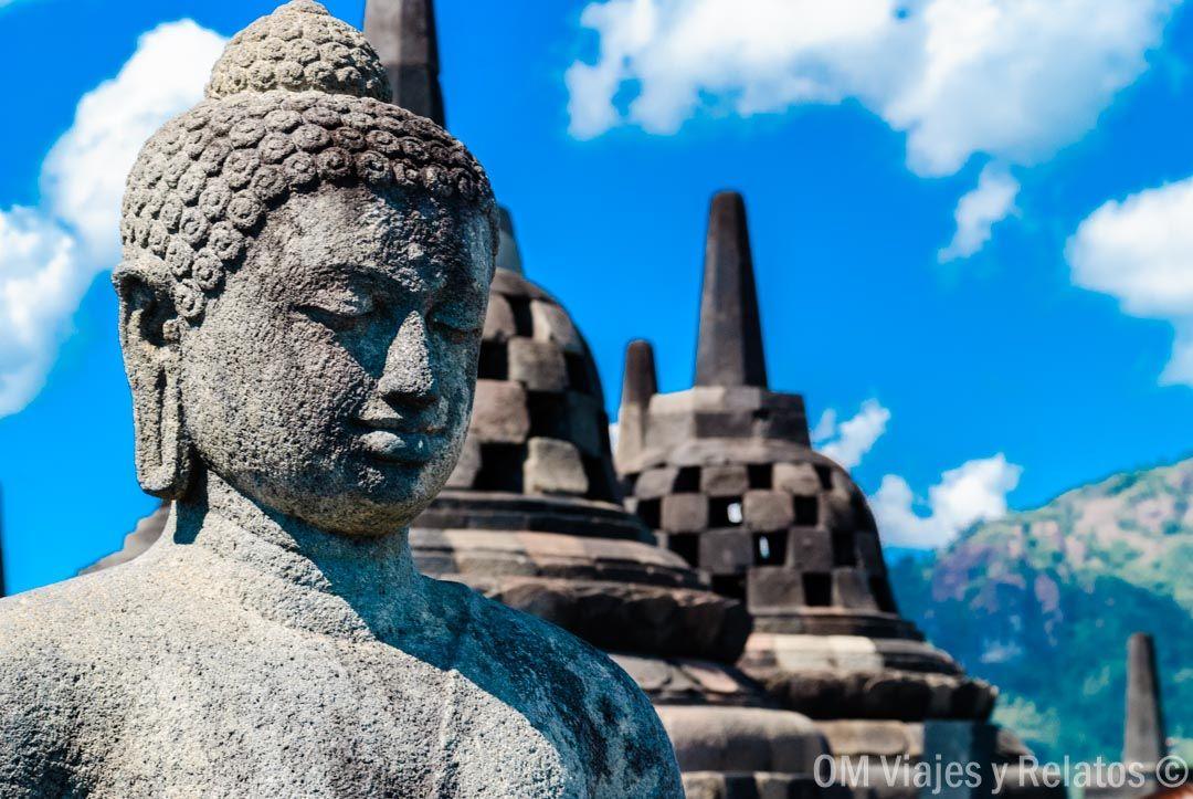 Buda-Borobudur