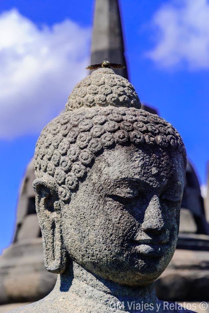 Buda-templo-Borobudur