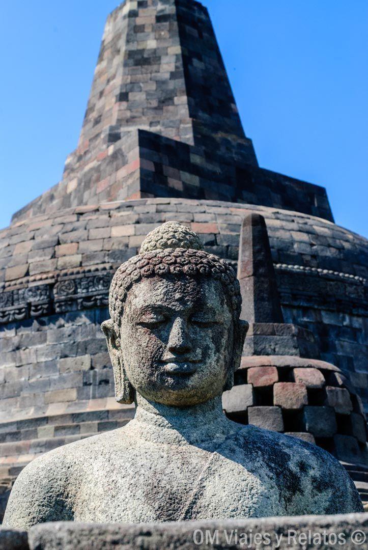 Borobudur-Budismo