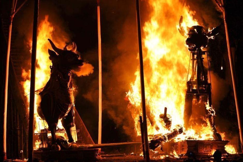 que-ver-en-Bali-cremación