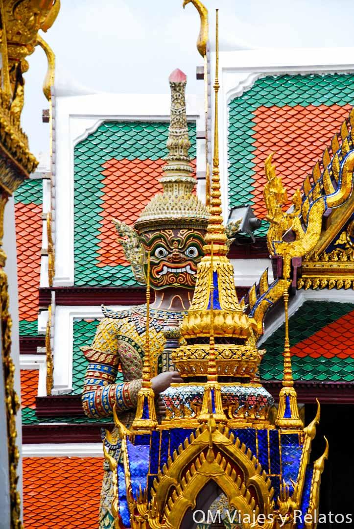 Palacio-Real-Bangkok-en-2-días