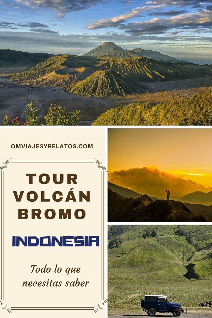 TOUR-BROMO