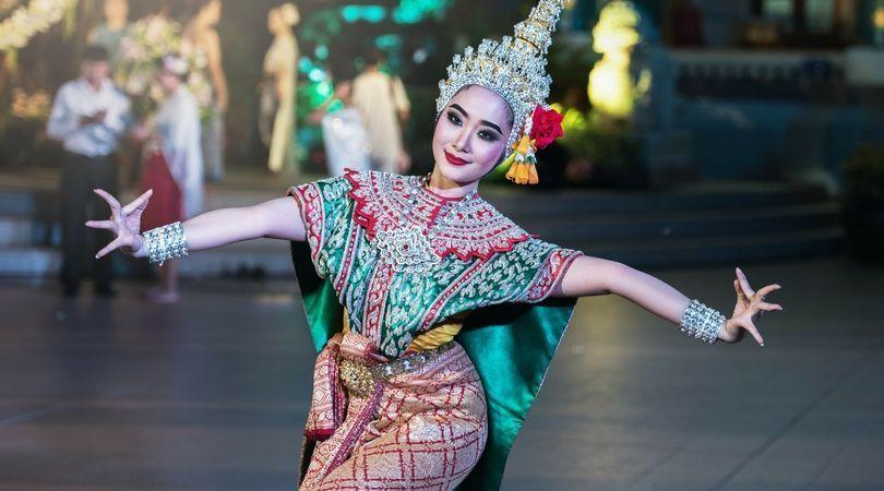 danzas-thai