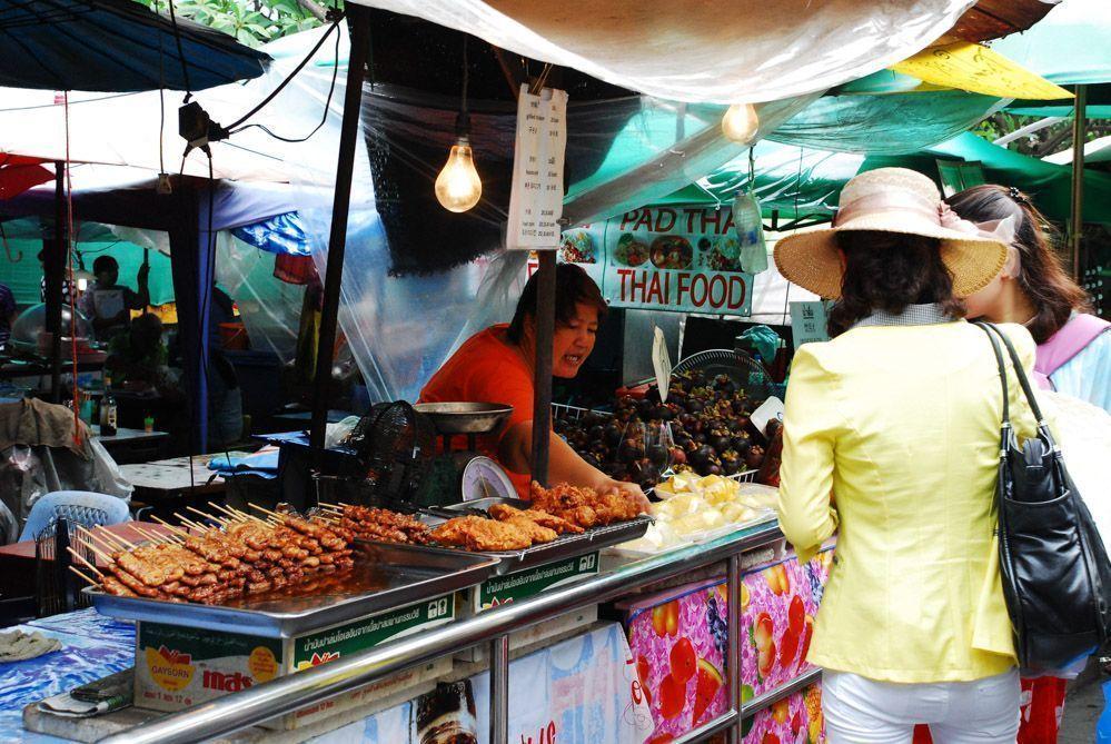que-ver-en-Bangkok-en-2-días-mercados