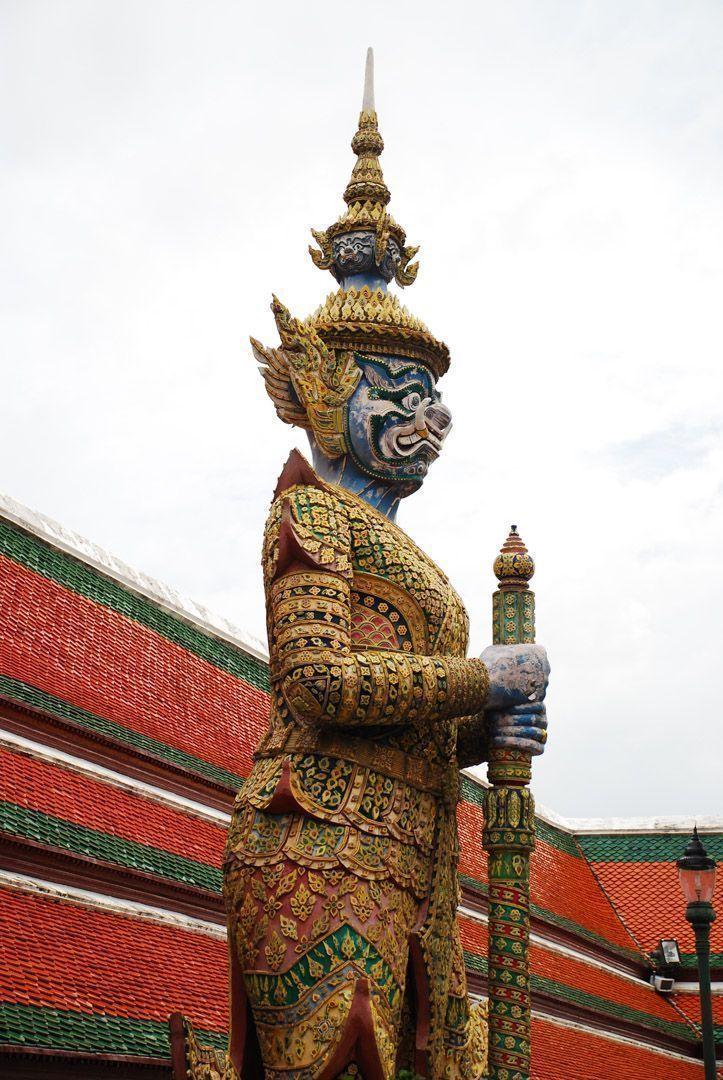 bangkok-que-ver-en-2-días-templos