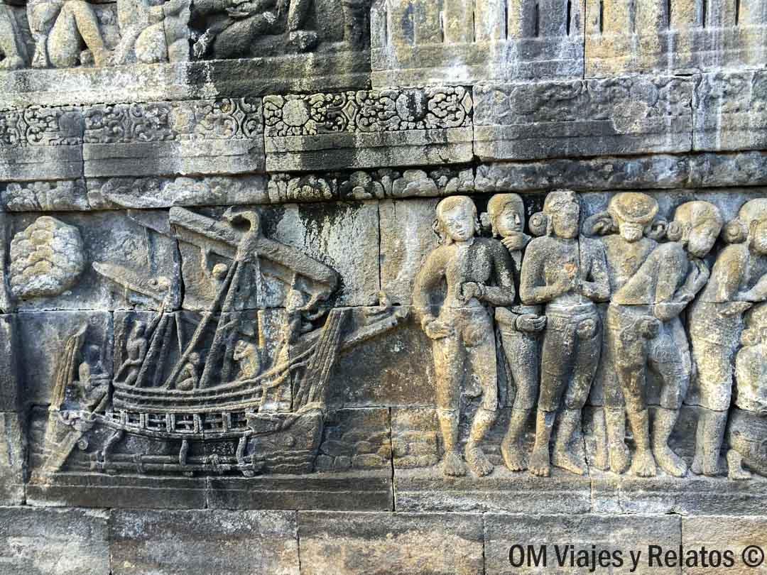 Borobudur-templo-sagrado