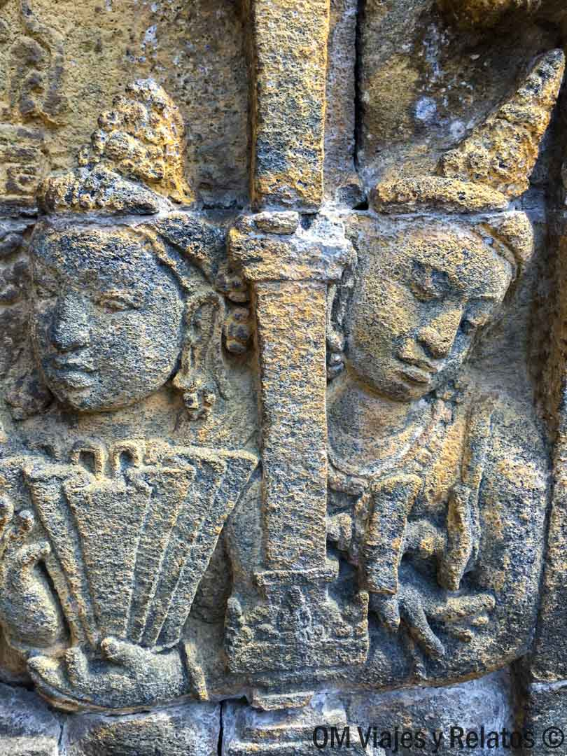 relieves-Borobudur