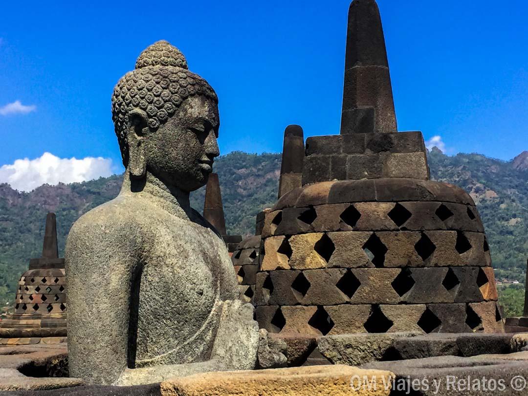tumba-Buda