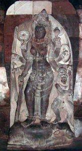 Loro Jonggrang templo PRAMBANAN