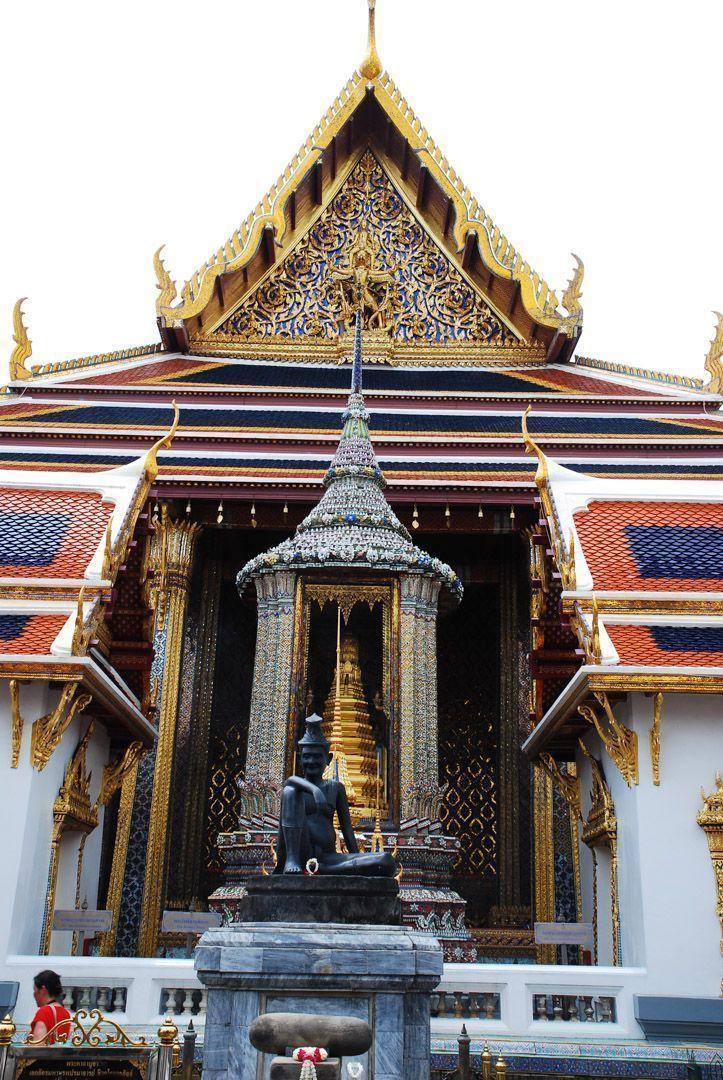 Bangkok-que-ver-Palacio-Real