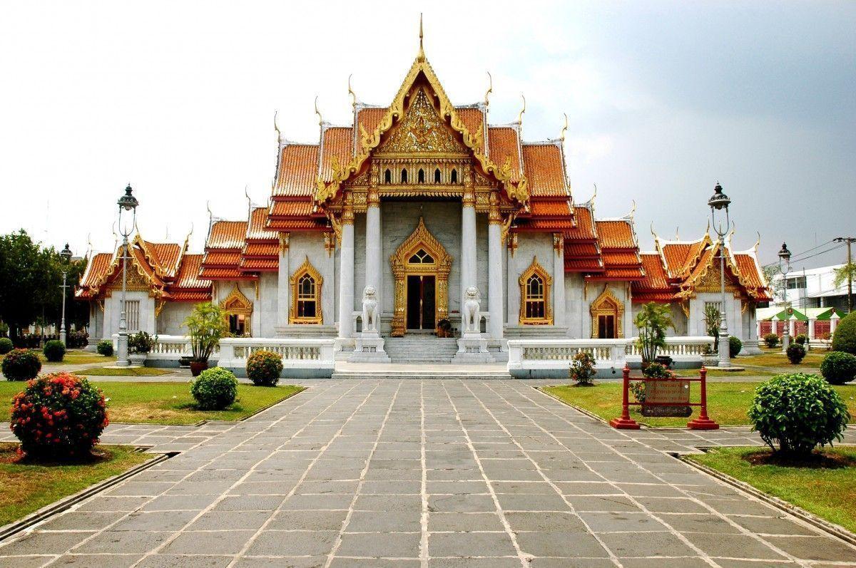 Bangkok-itinerario-que-ver