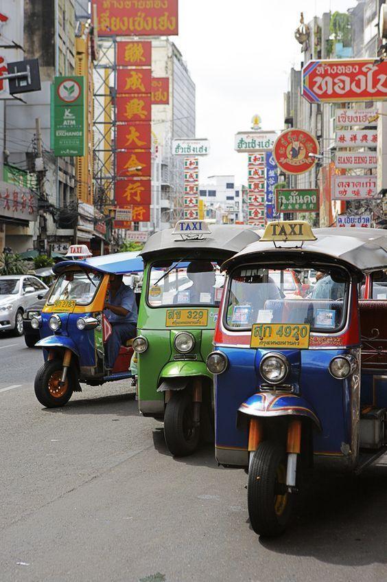timos-en-Bangkok