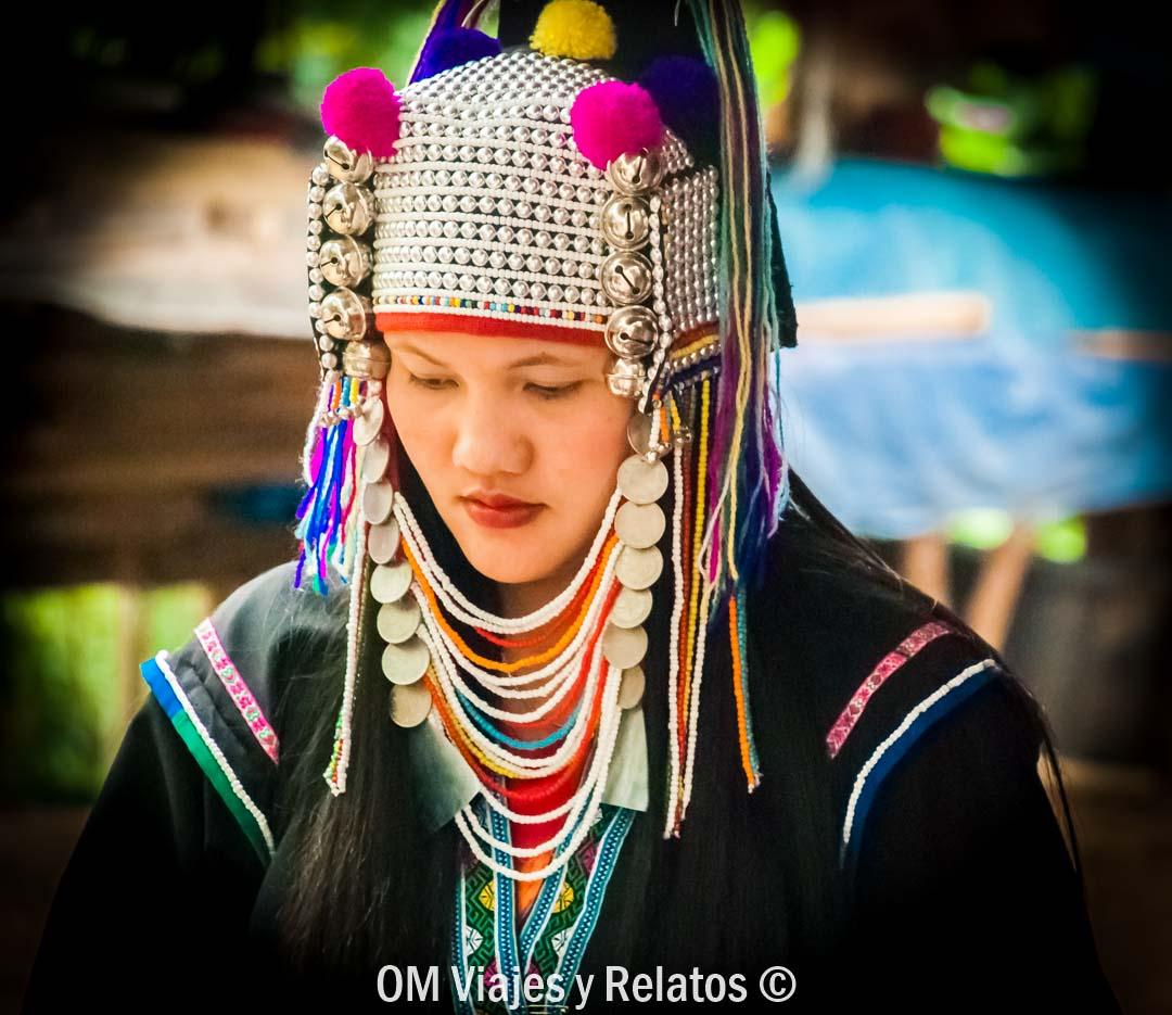 tribus-norte-Tailandia